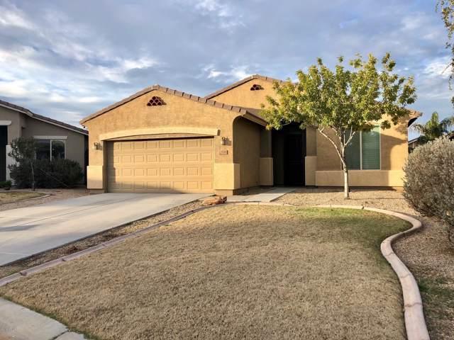 1820 W Paisley Drive, Queen Creek, AZ 85142 (MLS #6018563) :: The Kenny Klaus Team
