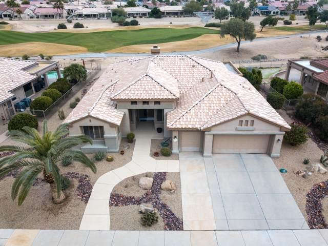 18181 N Timber Ridge Drive, Surprise, AZ 85374 (MLS #6018570) :: The Kenny Klaus Team