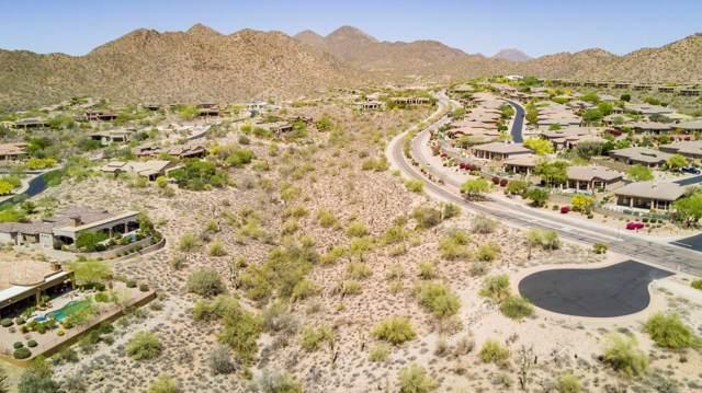 12048 N Eagle Ridge Drive, Fountain Hills, AZ 85268 (MLS #6018572) :: My Home Group