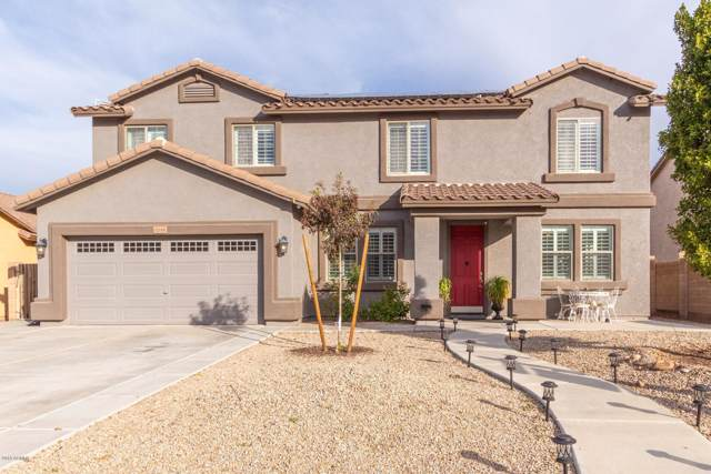 12224 W Villa Hermosa Lane, Sun City, AZ 85373 (MLS #6018597) :: The Kenny Klaus Team