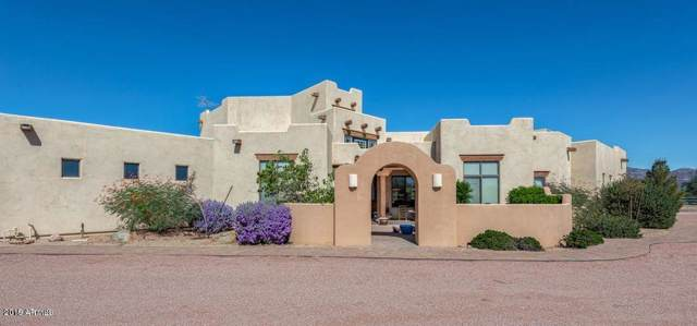 6469 S Alameda Road, Gold Canyon, AZ 85118 (MLS #6018604) :: Arizona 1 Real Estate Team