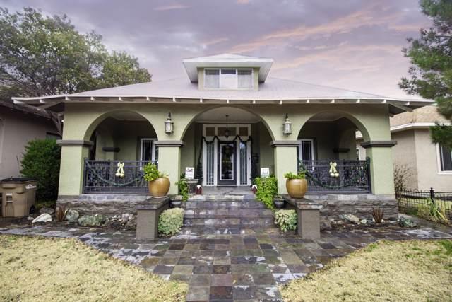 925 D Avenue, Douglas, AZ 85607 (MLS #6018626) :: Santizo Realty Group