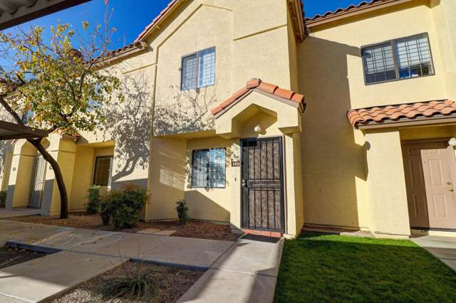 455 S Mesa Drive #149, Mesa, AZ 85210 (MLS #6018633) :: Brett Tanner Home Selling Team