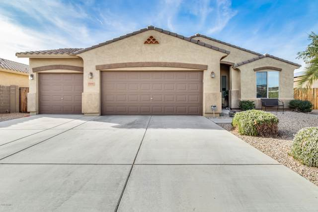 35694 N Vidlak Drive, San Tan Valley, AZ 85143 (MLS #6018640) :: The Kenny Klaus Team