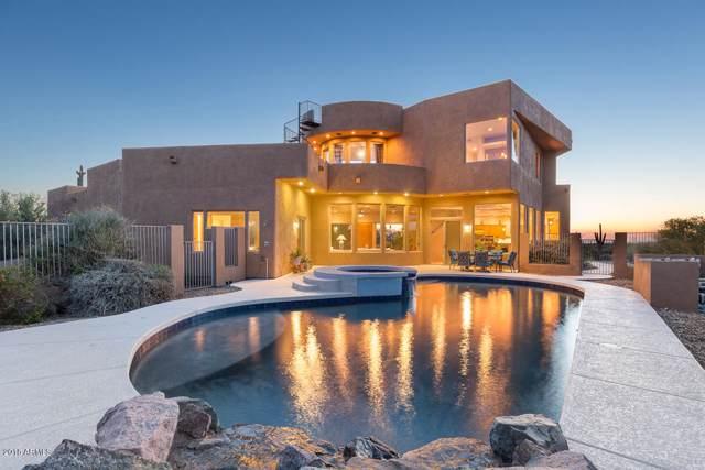 2587 S Edgemore Road, Gold Canyon, AZ 85118 (MLS #6018642) :: The Kenny Klaus Team