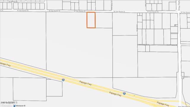 00000 W Van Buren Street, Buckeye, AZ 85396 (MLS #6018649) :: The W Group