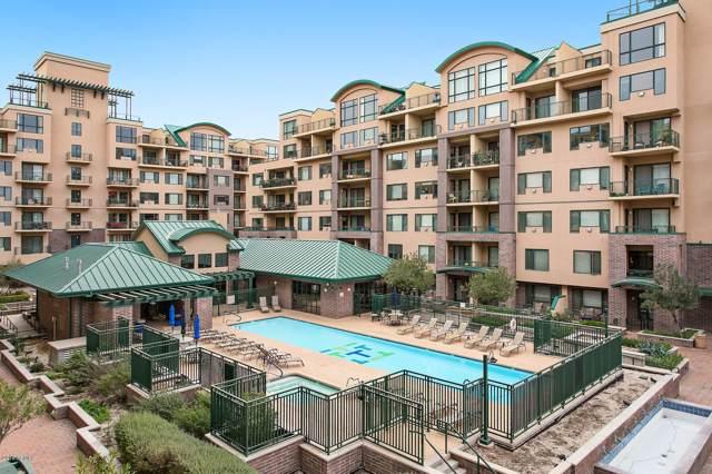 17 W Vernon Avenue #311, Phoenix, AZ 85003 (MLS #6018661) :: Devor Real Estate Associates