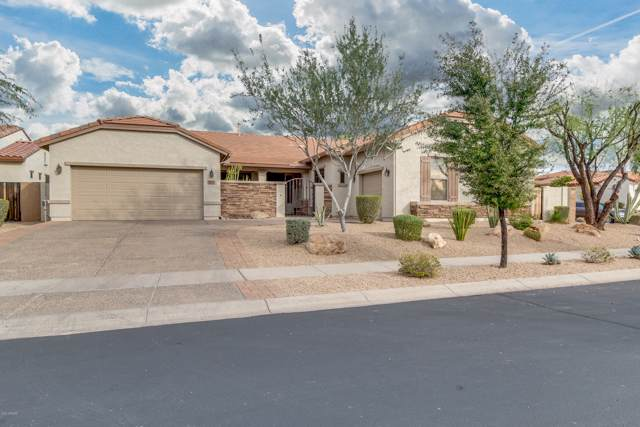 1510 W Bramble Berry Lane, Phoenix, AZ 85085 (MLS #6018664) :: The Laughton Team