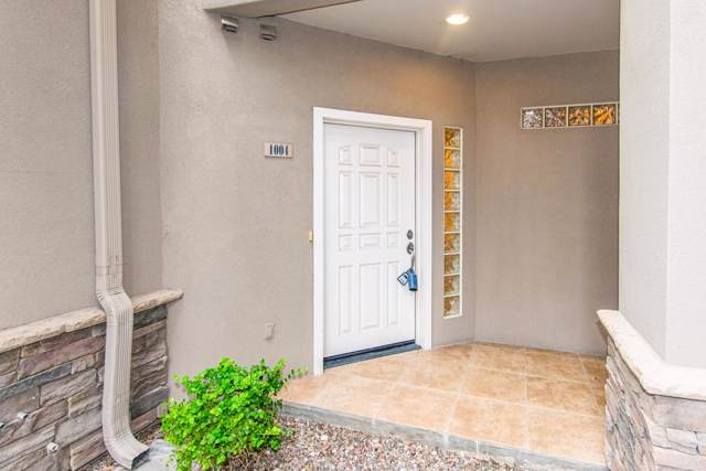 7609 E Indian Bend Road #1004, Scottsdale, AZ 85250 (MLS #6018701) :: The Everest Team at eXp Realty