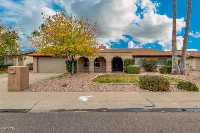 3138 W Betty Elyse Lane, Phoenix, AZ 85053 (MLS #6018707) :: The Kenny Klaus Team