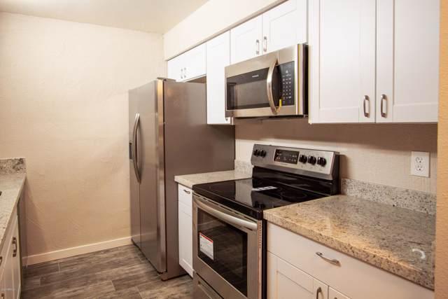 3314 N 68TH Street #146, Scottsdale, AZ 85251 (MLS #6018712) :: My Home Group
