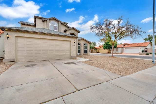 8353 W Cypress Street, Phoenix, AZ 85037 (MLS #6018727) :: The Kenny Klaus Team