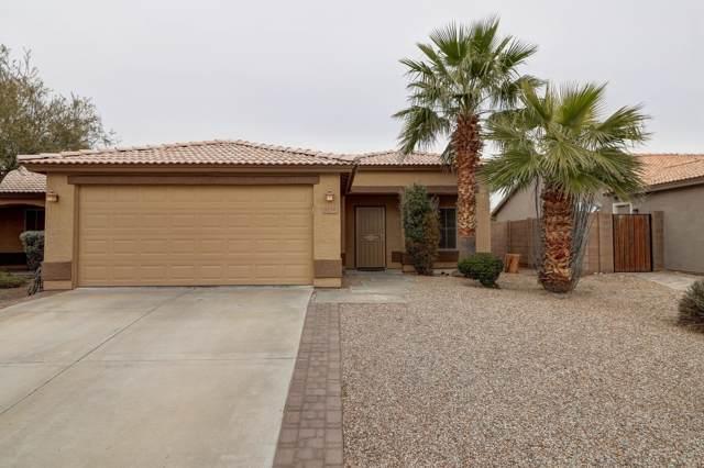 9274 W Ross Avenue, Peoria, AZ 85382 (MLS #6018731) :: The Kenny Klaus Team