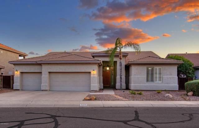 5309 E Helena Drive, Scottsdale, AZ 85254 (MLS #6018733) :: The Kenny Klaus Team