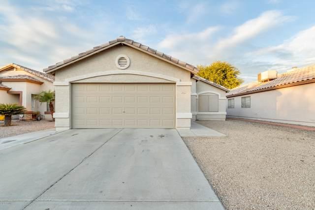 8312 W Baxter Drive, Phoenix, AZ 85037 (MLS #6018770) :: The Kenny Klaus Team