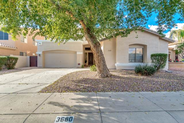 3680 S Tower Avenue, Chandler, AZ 85286 (MLS #6018792) :: The W Group