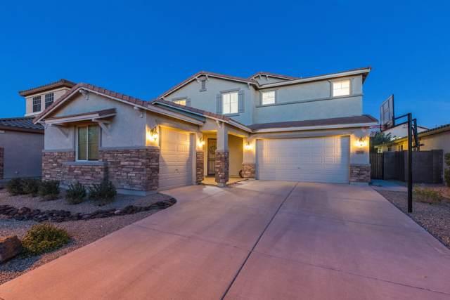 27659 N 91ST Drive, Peoria, AZ 85383 (MLS #6018795) :: Maison DeBlanc Real Estate