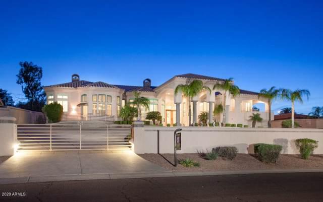 13816 N 18TH Street, Phoenix, AZ 85022 (MLS #6018833) :: Revelation Real Estate