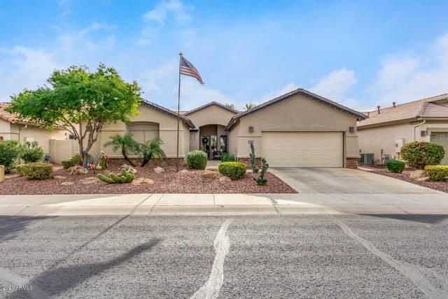 16223 W Cambridge Avenue, Goodyear, AZ 85395 (MLS #6018841) :: Brett Tanner Home Selling Team