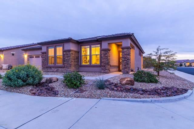 17963 W Deer Creek Road, Goodyear, AZ 85338 (MLS #6018865) :: The Garcia Group