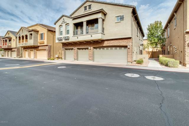 1350 S Greenfield Road #2011, Mesa, AZ 85206 (MLS #6018868) :: The Mahoney Group