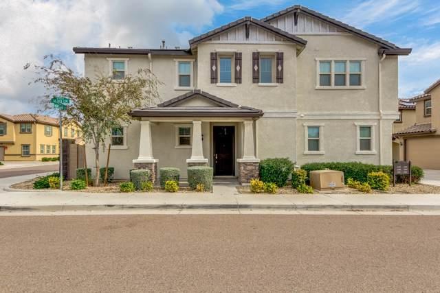 1191 N 163RD Lane, Goodyear, AZ 85338 (MLS #6018888) :: Kortright Group - West USA Realty