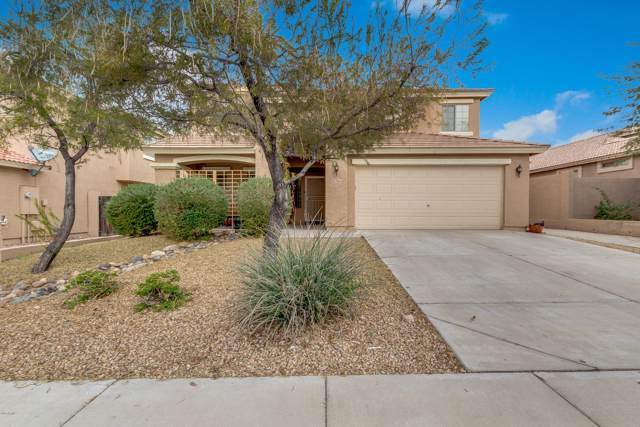 2346 W Peak View Road, Phoenix, AZ 85085 (MLS #6018894) :: The Laughton Team