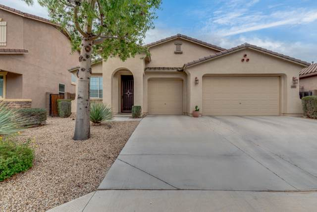881 E Pasture Canyon Drive, San Tan Valley, AZ 85143 (MLS #6018916) :: The Kenny Klaus Team