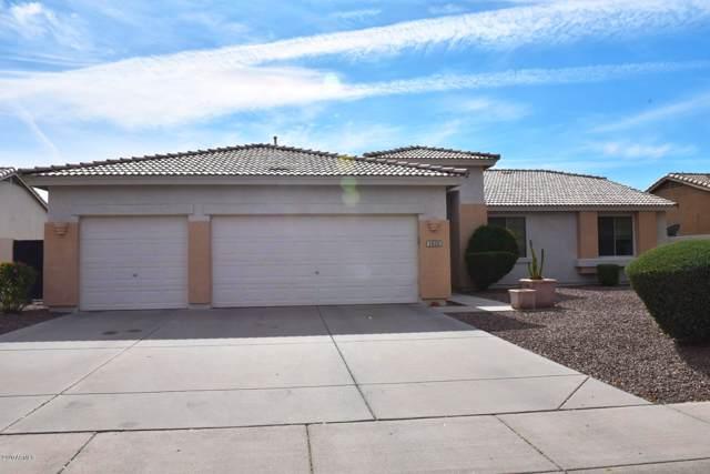 1649 E Kenwood Street, Mesa, AZ 85203 (MLS #6018929) :: The Kenny Klaus Team