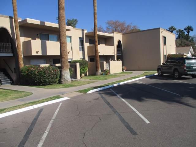 5135 N 10TH Street #9, Phoenix, AZ 85014 (MLS #6018950) :: Long Realty West Valley