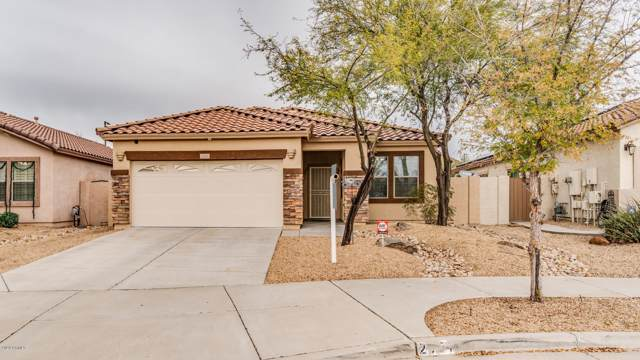 2554 W Granite Pass Road, Phoenix, AZ 85085 (MLS #6018973) :: The Laughton Team