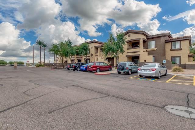 10136 E Southern Avenue #2052, Mesa, AZ 85209 (MLS #6018990) :: Long Realty West Valley