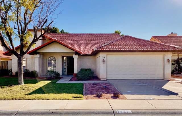 7427 W Morrow Drive, Glendale, AZ 85308 (MLS #6019029) :: Selling AZ Homes Team