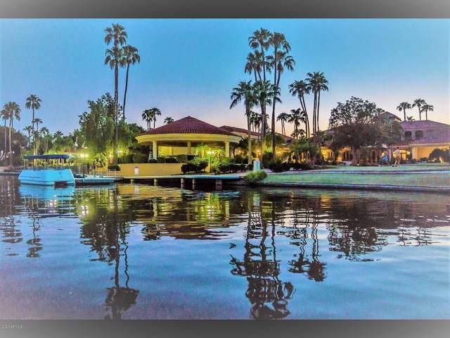 1633 E Lakeside Drive #116, Gilbert, AZ 85234 (MLS #6019036) :: Relevate | Phoenix