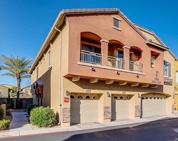 2150 W Alameda Road #2016, Phoenix, AZ 85085 (MLS #6019058) :: Devor Real Estate Associates