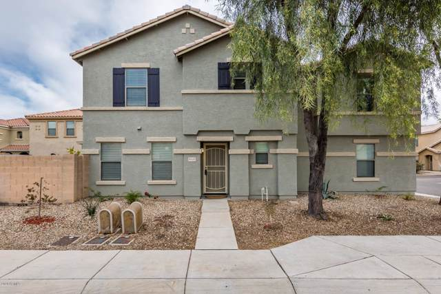 9543 N 82 Lane, Peoria, AZ 85345 (MLS #6019074) :: Scott Gaertner Group