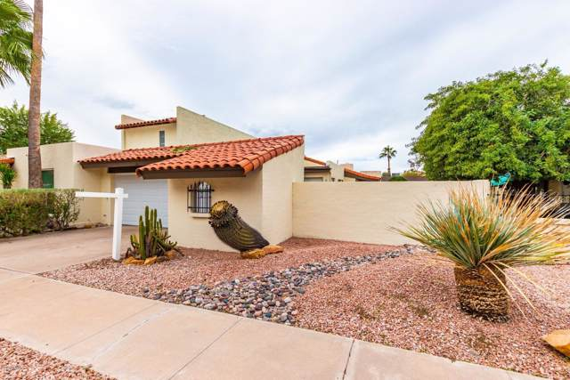1500 N Markdale Street #65, Mesa, AZ 85201 (MLS #6019080) :: The Kenny Klaus Team