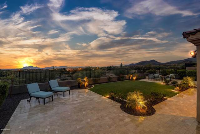 10708 N 136TH Place, Scottsdale, AZ 85259 (MLS #6019087) :: The Kenny Klaus Team