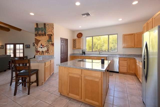 29434 N 66TH Street, Cave Creek, AZ 85331 (MLS #6019092) :: Brett Tanner Home Selling Team