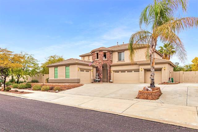 3718 W Riordan Ranch Road, Phoenix, AZ 85083 (MLS #6019109) :: The Kenny Klaus Team