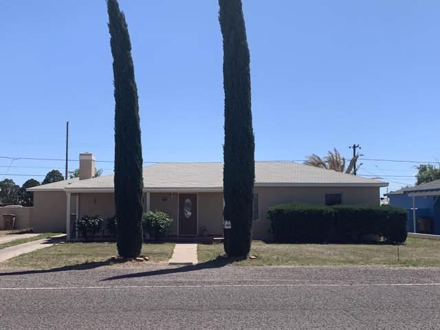 1905 E 9TH Street, Douglas, AZ 85607 (MLS #6019113) :: Dijkstra & Co.