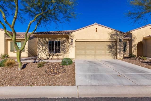 4954 W Gulch Drive, Eloy, AZ 85131 (MLS #6019120) :: Yost Realty Group at RE/MAX Casa Grande