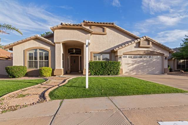 9809 E Obispo Avenue, Mesa, AZ 85212 (MLS #6019123) :: The Kenny Klaus Team