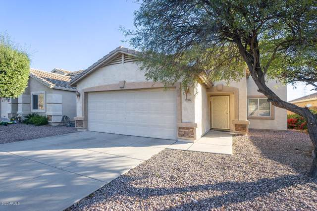 10307 N 115TH Drive, Youngtown, AZ 85363 (MLS #6019130) :: The Kenny Klaus Team