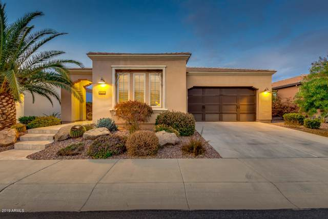 1658 E Azafran Trail, Queen Creek, AZ 85140 (MLS #6019134) :: The Laughton Team