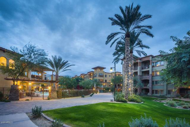 5450 E Deer Valley Drive #4006, Phoenix, AZ 85054 (MLS #6019145) :: Devor Real Estate Associates