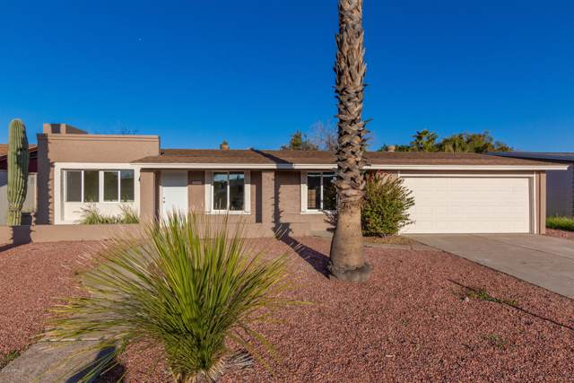 20032 N 17TH Drive, Phoenix, AZ 85027 (MLS #6019146) :: The Kenny Klaus Team