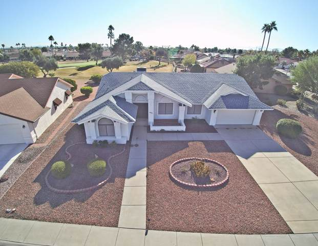 19003 N 143RD Avenue, Sun City West, AZ 85375 (MLS #6019156) :: The Property Partners at eXp Realty