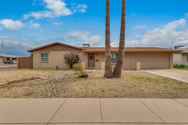 3801 W Carol Avenue, Phoenix, AZ 85051 (MLS #6019167) :: The Kenny Klaus Team