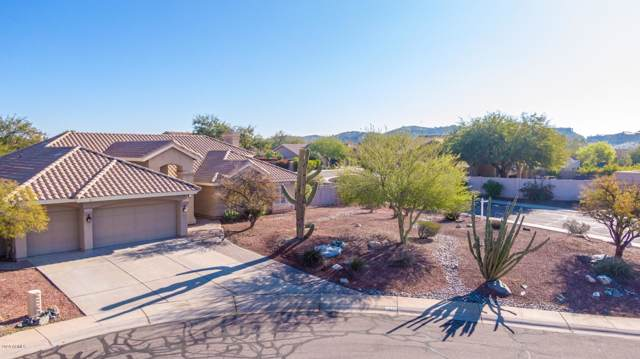 1832 E Mountain Sky Avenue, Phoenix, AZ 85048 (MLS #6019172) :: Yost Realty Group at RE/MAX Casa Grande